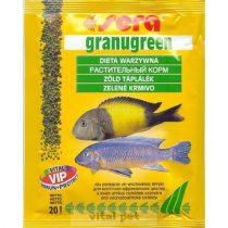 SERA granugreen 20 g zacskós