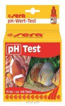 SERA pH teszt 15 ml (kémhatás)