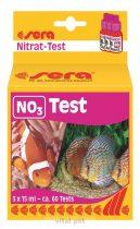 SERA Nitrát teszt (NO3 ) 15 ml vörös