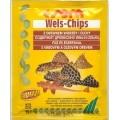 SERA Wels-Chips 15 g zacskós