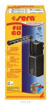 SERA FIL belső szűrő 60 (60l-hez) 380 l/h