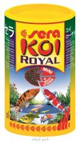 SERA Koi Royal HF mini 3800 ml