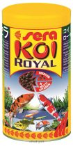 SERA Koi Royal HF medium 1000 ml