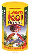 SERA Koi Royal HF medium 3800 ml