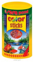 SERA Pond Color sticks 3800ml