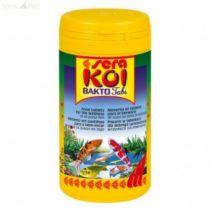 SERA KOI Bakto tabs 500 ml - 1350 tabletta