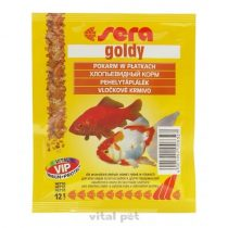 SERA Goldy 12 g (zacskós)