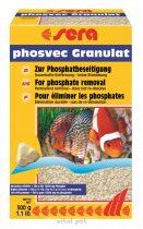 SERA Phosvec granulat 500 g