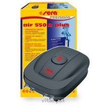 SERA levegőpumpa Air 550 R