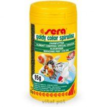 SERA Goldy Color spirulina 250 ml
