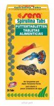 SERA Spirulina Tabs 24 tabletta