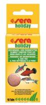SERA Holiday 10 tabletta