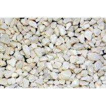 Szat - FM2 Fehér márványzúzalék  5kg (4-5 mm)
