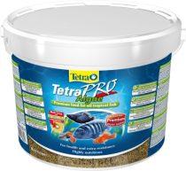 Tetra Pro Algae 10 l/1,9 kg  prém. eleség díszh. spirulinával