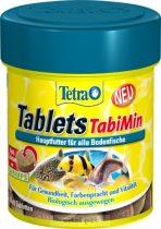 Tetra Tablets TabiMin 120 tbl/36 g tabl. főeleség fenéklakóknak