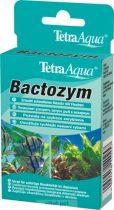 Tetra Bactozym 10 kapszula új akvárium telepítés (24 óra)