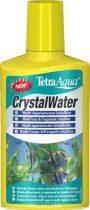 Tetra CrystalWater 100 ml gyorsan megszünt. a zavarosodást