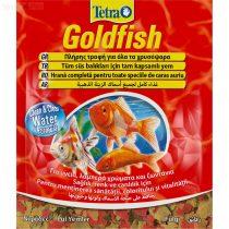 Tetra Goldfisch 12 g (zacskós) lemezes főeleség aranyhalaknak