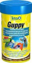 Tetra Guppy 100 ml lemezes természetes színfokozóval