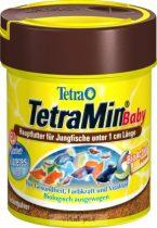 Tetra Min Baby 66 ml ivadék táp