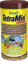 Tetra Min Junior 100 ml növendék táp