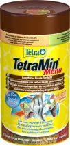 Tetra Menü 250 ml 4in1 lemezes táp