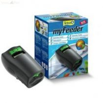 Tetra MyFeeder automata etető (napi x3, 100 ml tartály)