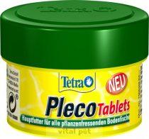 Tetra Pleco Tablets 120 tbl. 36 g