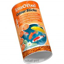 Tetra POND táp color sticks 1 l (granulátum)