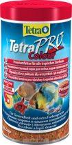 Tetra Pro Colour 250 ml prém. színerősítő eleség díszhalaknak