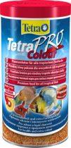 Tetra Pro Colour 500 ml prém. színerősítő eleség díszhalaknak