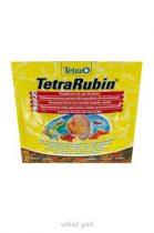 Tetra Rubin 12 g (zacskós)