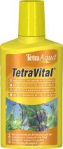 Tetra Vital 250 ml elősegíti a halak vitalitását (B vit, jód.)