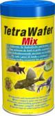 Tetra Wafer Mix 250 ml kevert főeleség fenéklakók és rákok szá