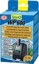 Tetra WP 600 vízpumpa 80-200 l (600 l/h, 11 w) max 1,3 m