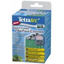 TetraTec EasyCrystal aktívszenes betét  3 db-os 250/300 (151598)