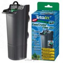 TetraTec EasyCrystal belső szűrő 250 (15-40l, 250 l/h)