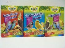 TRÓPUS gyümölcsös koktél 200 g papagájoknak (sárga dobozos)