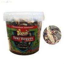 TRÓPUS teki-hami vegyes 1000 ml (vödrös)