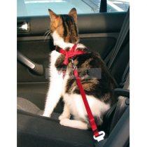 TRIXIE biztonsági hám cicáknak 1,5x20-50 cm