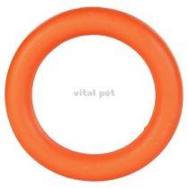 TRIXIE kutyajáték úszó gumikarika 15 cm
