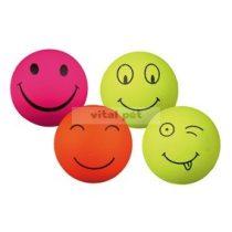 TRIXIE kutyajáték smiley arcok