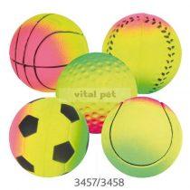 TRIXIE kutyajáték labda többféle 3,5-4,5 cm