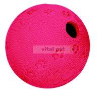TRIXIE Snack ball jutalomfalatos labda 7 cm