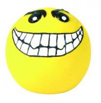 TRIXIE kutyajáték smiley labda