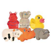TRIXIE kutyajáték latex figura állatkölyök