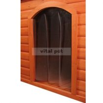 TRIXIE hőfüggöny kutyaházra 22x35 cm