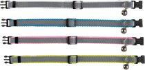 TRIXIE textil nyakörv fényvisszaverős