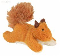 TRIXIE cicajáték plüss mókus 9 cm