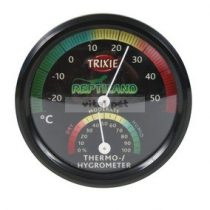 TRIXIE thermo hygrometer analóg Reptiland